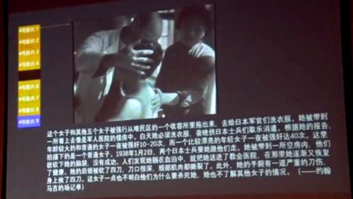 """美国牧师秘密拍摄37′05″屠城血证:女子脊柱遭深砍出""""V""""形!"""