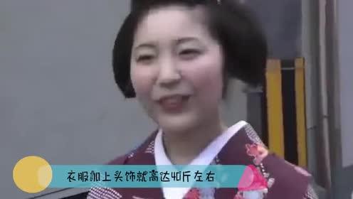 日本艺伎一小时赚8000元!给钱就办事!提供服务让人满意!