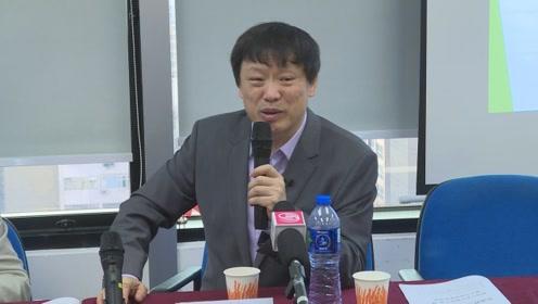 胡锡进:争论是让对方听到我方声音的最好方法