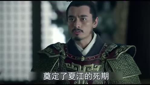 琅琊榜:纪王铁了心地帮助萧景琰,不是为了梅长苏,而是为了他!