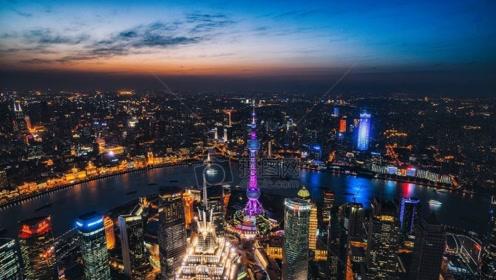 中国夜景最美的三座城市 北京落榜第一意料之外情理之中