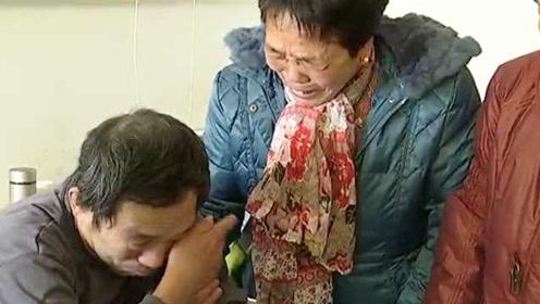 天津男子沧州遇车祸,交警照看4个月帮寻亲