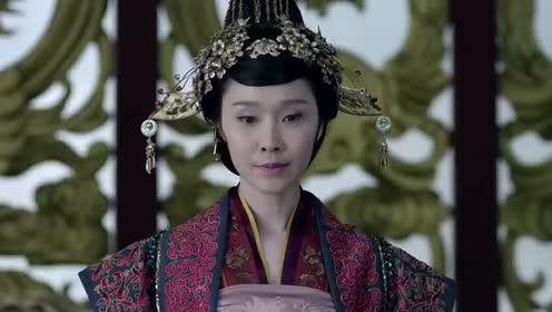 琅琊榜:惠妃传旨把颜皇后废了,平日总被欺负,这回总算出口气