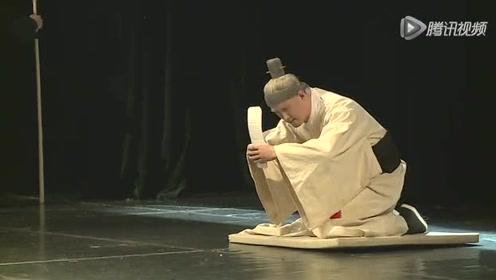 《赵氏孤儿》14级MFA_01