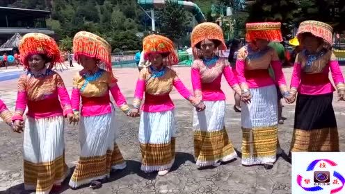 《攀枝花音影传媒—德昌傈僳舞蹈》