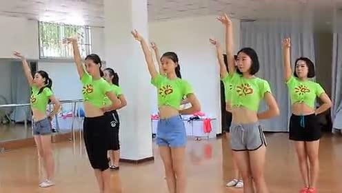 幼儿园教师舞蹈