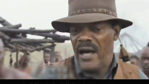 《这不是剧透》人鱼线狗公腰 刚果队长射大雕