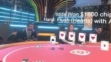 博彩VR游戏《Casino VR Poker》