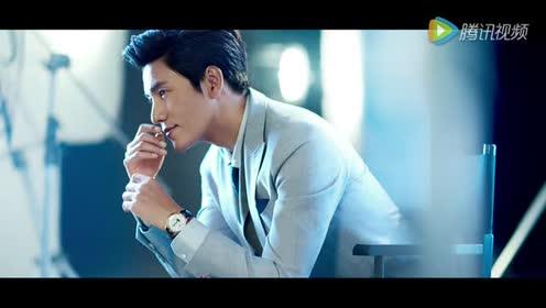 遇见陈坤,演绎绅士风范