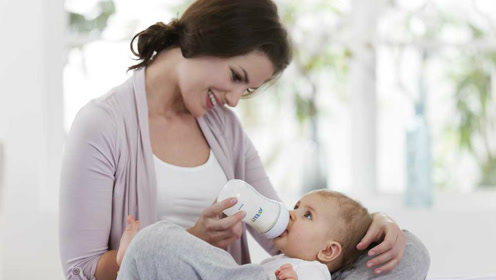 妈妈必看,宝宝的奶瓶和学饮杯原来有这么多挑选门道