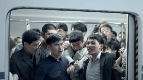 一首原创歌曲《北京》唱出所有漂泊者的心声