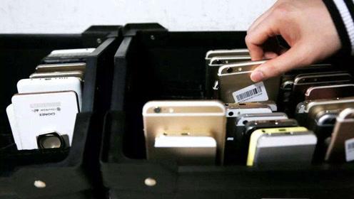 每年近4亿部手机被淘汰,2000亿元回收市场潜力无限