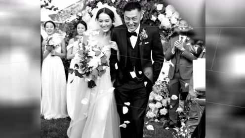 余文乐宣布大婚 当清新潮范儿男遇上小清新富商千金