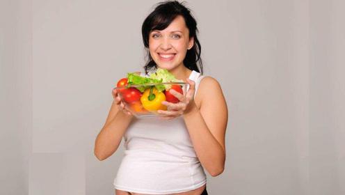 孕期饮食注意事项