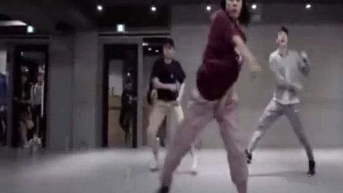 李宇春舞蹈老师编舞,这支舞你值得一看!