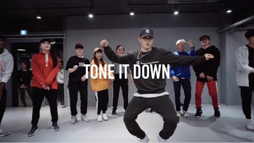 Tone It Down - Gucci Mane ft. Chris Brown - Austin Pak