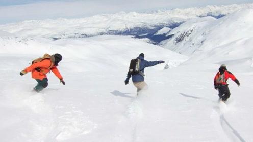 让行动代替话语,让激情融化寒冷,这个冬季,一起滑雪吧!