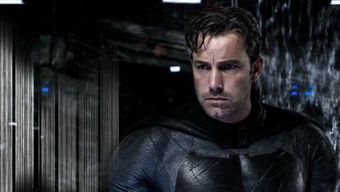 传本阿弗莱克不演蝙蝠侠 外媒设想人选甄子丹在列