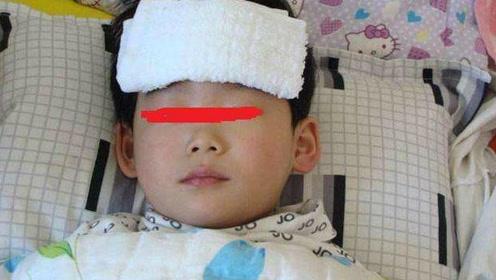 4岁孩子在奶奶家午睡后再也没有醒来,医生检查后,全家抱头痛哭!