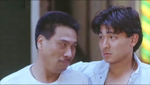 吴孟达凭借这部电影获得最佳男配角,搭档不是周星驰,而是刘德华