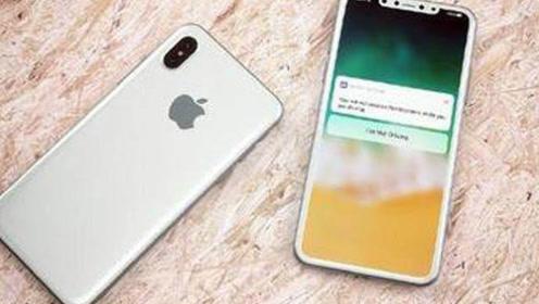 这下可以名正言顺的买个新的iPhoneX了!