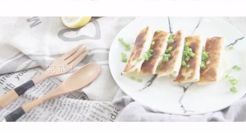 好好ci美食—24月的鲜虾宝宝锅贴