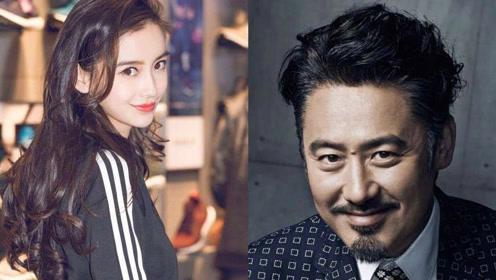 最佳女配被吐槽演技差,却片约不断,新戏搭档吴秀波欲证明自我?