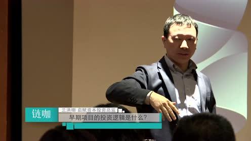 兰洪明教你如何甄别早期区块链项目的优势?