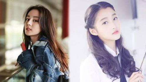 迪丽热巴和关晓彤你觉得谁更好看?谁的打扮更时尚?