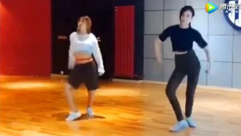 赵本山女儿妞妞跳爵士舞蹈《Samsara》 身材真好,跳的太欢了