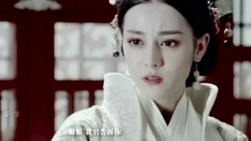 中国的一些女性古装,真的有一种水墨山水画里出尘的气质!