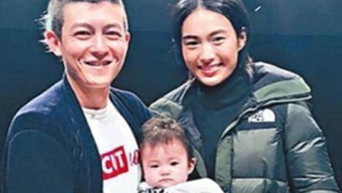 陈冠希又炫女儿了,Alaia大变样撞脸王菲和李湘女儿王诗龄