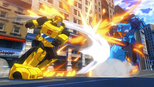 变形金刚毁灭救援机器人 13期 擎天柱大黄蜂机器恐龙保护千斤顶
