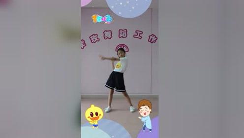 小姐姐跳豆乐儿歌《洗手歌》萌萌哒!清爽过6.1,小朋友们跳起来