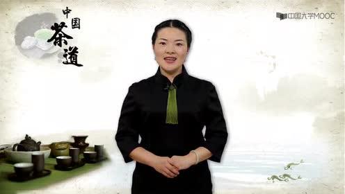 中国茶道 中日茶道的异同