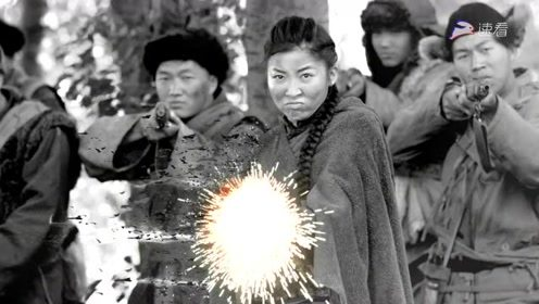 《爱国者》定档6.9 张鲁一佟丽娅谱写谍战传奇
