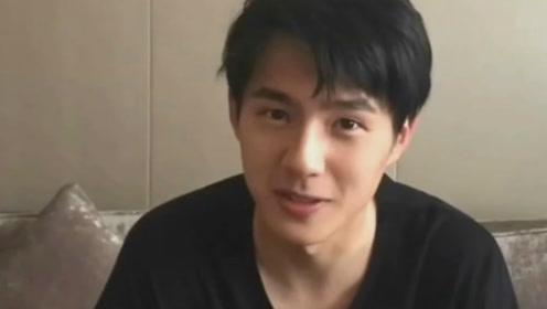 刘昊然军训视频流出 网友:弟弟请全国巡回军训!