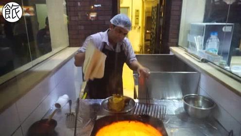 我不是药神,但是我是厨神,迪拜厨神小哥特辑