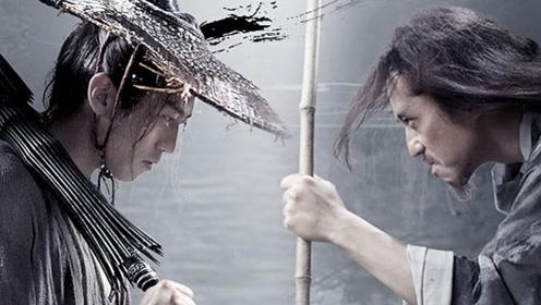 外国人眼中的《影》:张艺谋最惊艳电影
