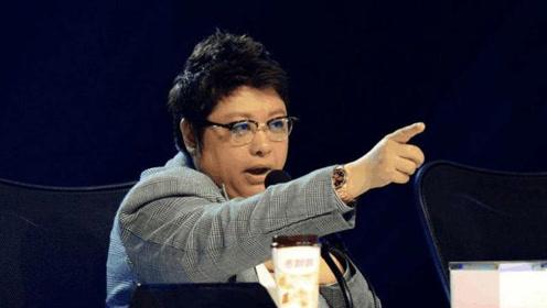骂鲁豫闭嘴让蒋欣尴尬,敢跟央视唱反调,娱乐圈里大姐大了解一下