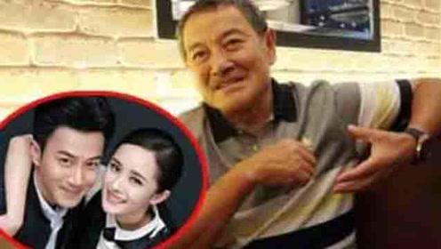 刘恺威父亲想要个孙子,杨幂甩老公7个字,表明自己的心意!