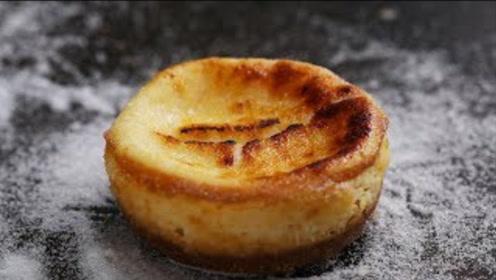 特别的美味甜品奶酪布丁!简单易学的甜品烘焙