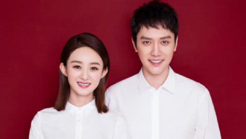 缘分太奇妙!冯绍峰和赵丽颖8年前演过一家人,是她跨时空的女婿