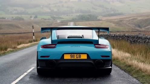 Carfection  试驾保时捷911 GT2 RS