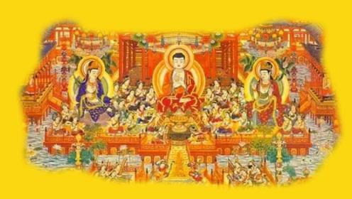 圣空法师专访:盂兰盆节献供祈请诸佛菩萨缘由