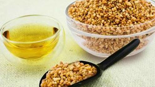 苦荞中的营养素非常丰富,功效也是不容小觑呢