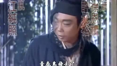 致敬金庸剧《倚天屠龙记》插曲《两两相忘》