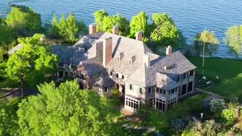 当年明州最贵房求售10年喊价5350万 现在夷平告终
