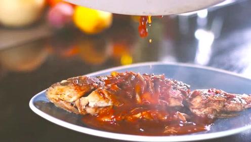 四川红烧鱼,不止是加酱油这么简单