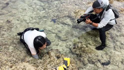 幕后大揭秘:光哥小鱼是如何安排拍摄工作的?